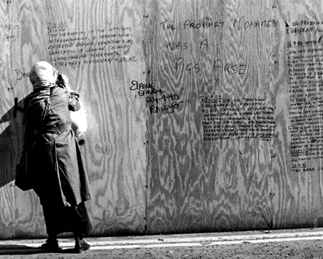 book-b-w-graffiti